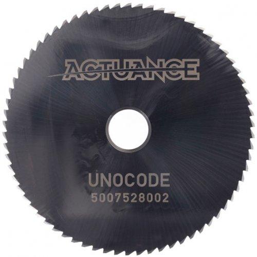 Dr Lock Shop ACTUANCE CUTTER UNOCODE U01 CARBIDE