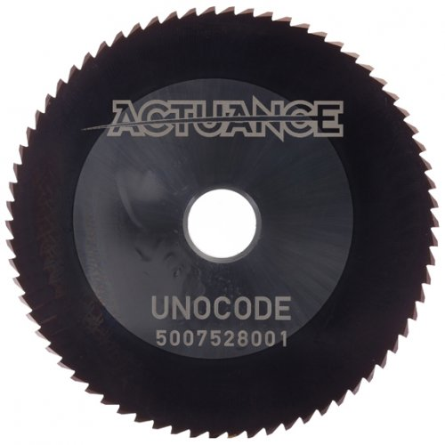 Dr Lock Shop ACTUANCE CUTTER UNOCODE U01 with HARD PLATING