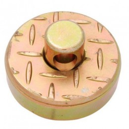 ANCHOR POINT SECURING SYSTEM 38MM CENTRE SHAFT