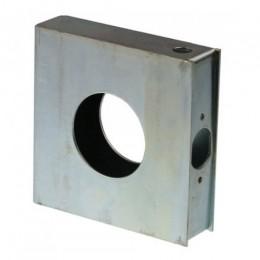 BDS LOCK BOX - D/BOLT 54MM HOLE