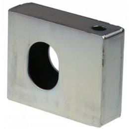 BDS LOCK BOX - LW 001 with 30MM HOLE