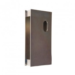 BDS LOCK BOX - LW 3570 CYL HOLE ONLY