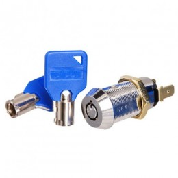 BDS SWITCH LOCK TUBULAR ON/OFF 6615A-1 KD