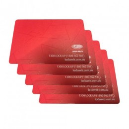 CORTEX SPARE CARD