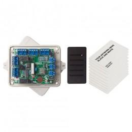 CS iPROX 1 DOOR KIT 4830 10 x PROX CARDS
