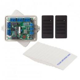 CS iPROX 2 DOOR KIT 4832 10 x PROX CARDS