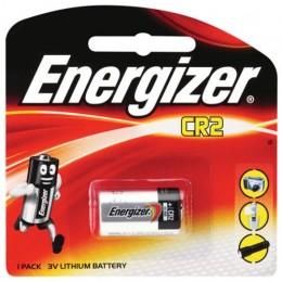 ENERGIZER BATTERY PHOTO PK1 3V CR2 LITHIUM