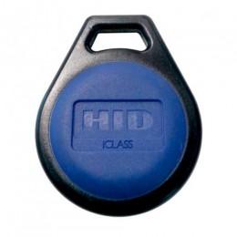 HID iCLASS SE Contactless Key II Smart Fob