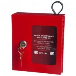 HPC KEKAB KEY BOX EMERGENCY 511