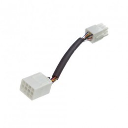 LOCKWOOD ADAPTOR 3570-5871 9 wire to 12 wire plug