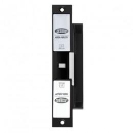 PADDE E/STRIKE ES9000-060 PTL/PTO P/LOAD M/FUN LIP HOLES