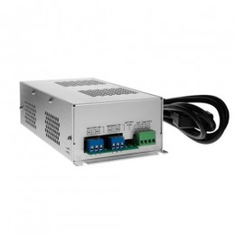 POWERBOX 13.8Vdc 7 Amp POWER SUPPLY with BATTERY BACKUP