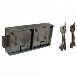 ROSS DUAL CONTROL LOCK 600-DL