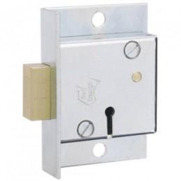 ROSS SAFE LOCK 100-SL6 6 LEVER