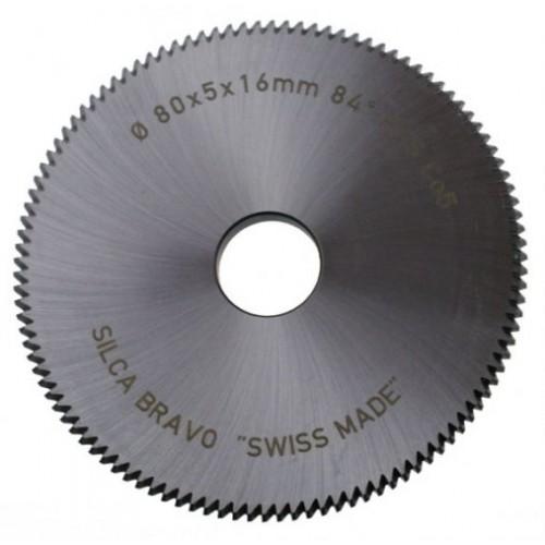 Dr Lock Shop SILCA CUTTER BVO/SPC/REK/PKR DUO #93 80X5X16MM HSS