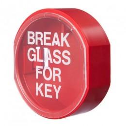 STI BREAK GLASS KEYBOX SML 6720
