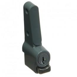 WHITCO PUSHLOCK W2201311C4 SL WINDOW LOCK CYL4 KEY SIL