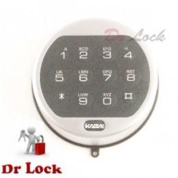 LA Gard 4715 Digital Safe Keypad Only