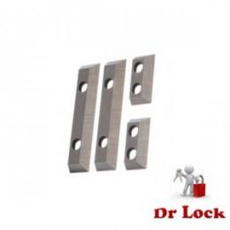 Locksmith Install Tool LatchMate - Blades