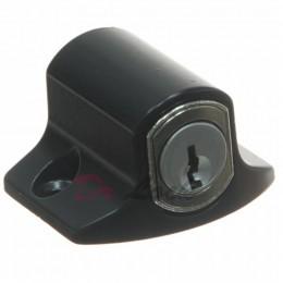 Push Lock Window Lock - Black