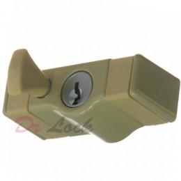 Sliding Sash Window Lock - Doe