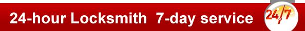 24 Hour Locksmith Parramatta 7-day service