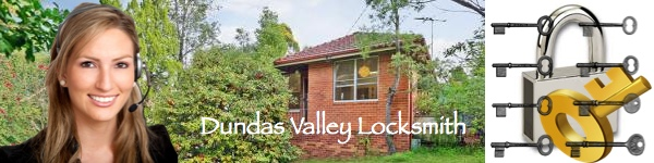 Dundas Valley locksmith