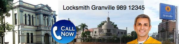 Locksmith Granville