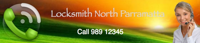 Locksmith North Parramatta