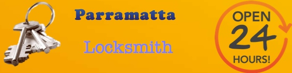 Parramatta Locksmith