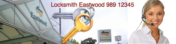 Locksmith Eastwood