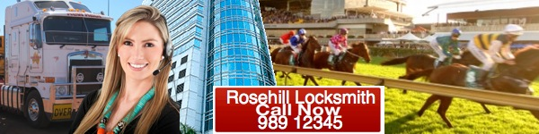 Locksmith Rosehill