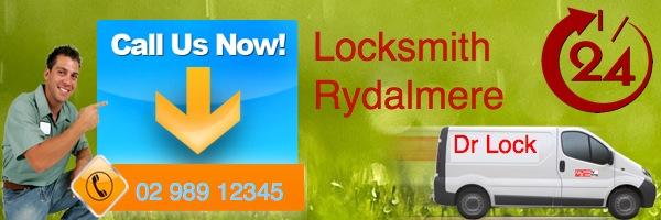 Locksmith Rydalmere key