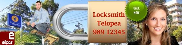 Locksmith Telopea