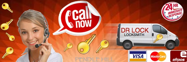 Locksmith Pendle Hill