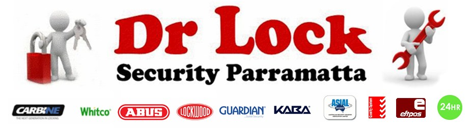 Locksmith Parramatta Dr Lock
