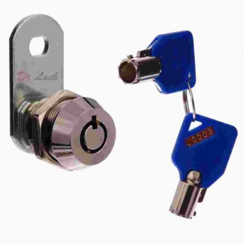 Stolen mail security mailbox lock