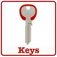 Keys Locksmith Job