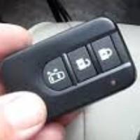 Nissan Elgrand E51 key remote