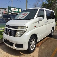 Nissan Elgrand E51 Smart Key Remote Info - Locksmith Parramatta