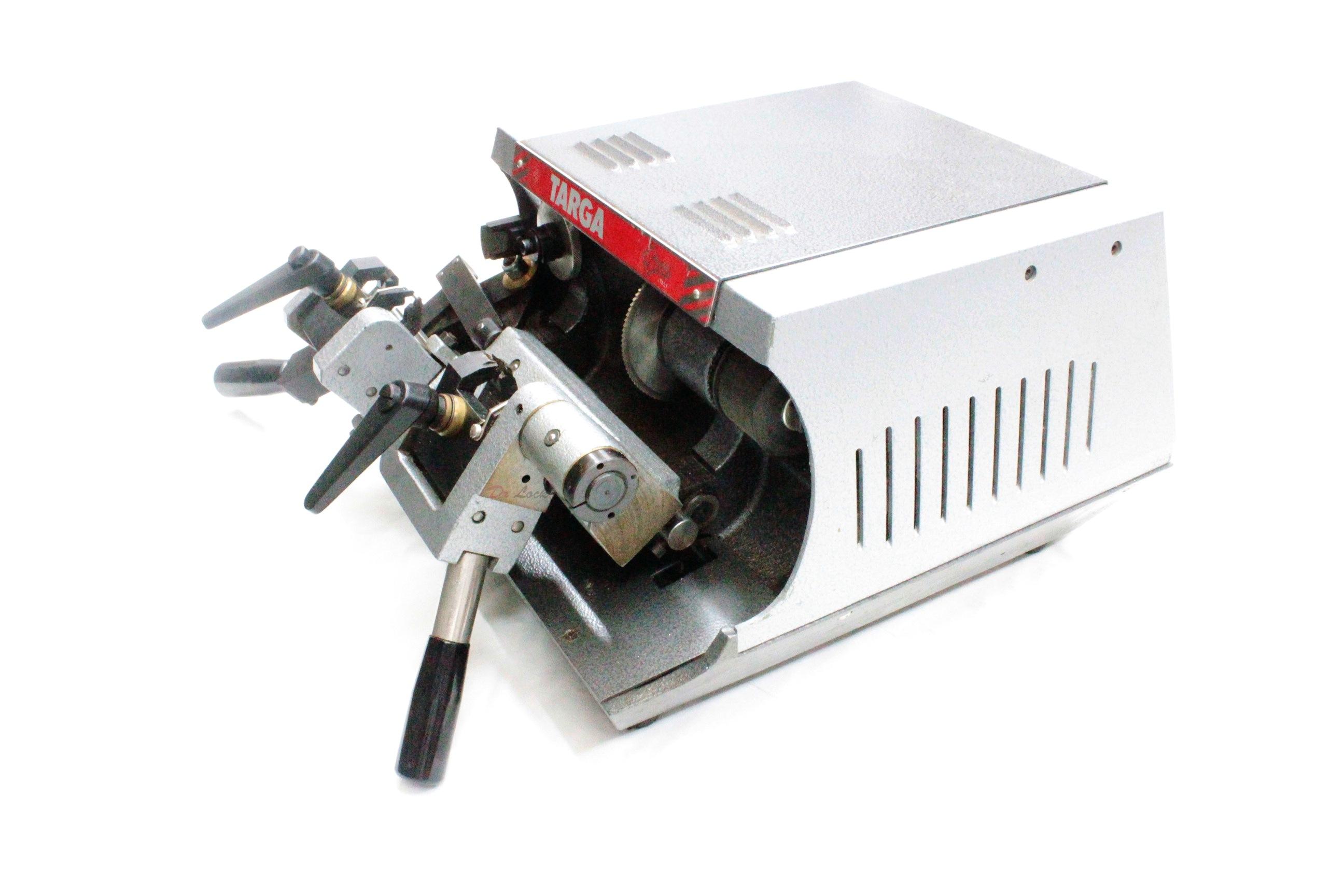 Key Duplicating Machine Targa