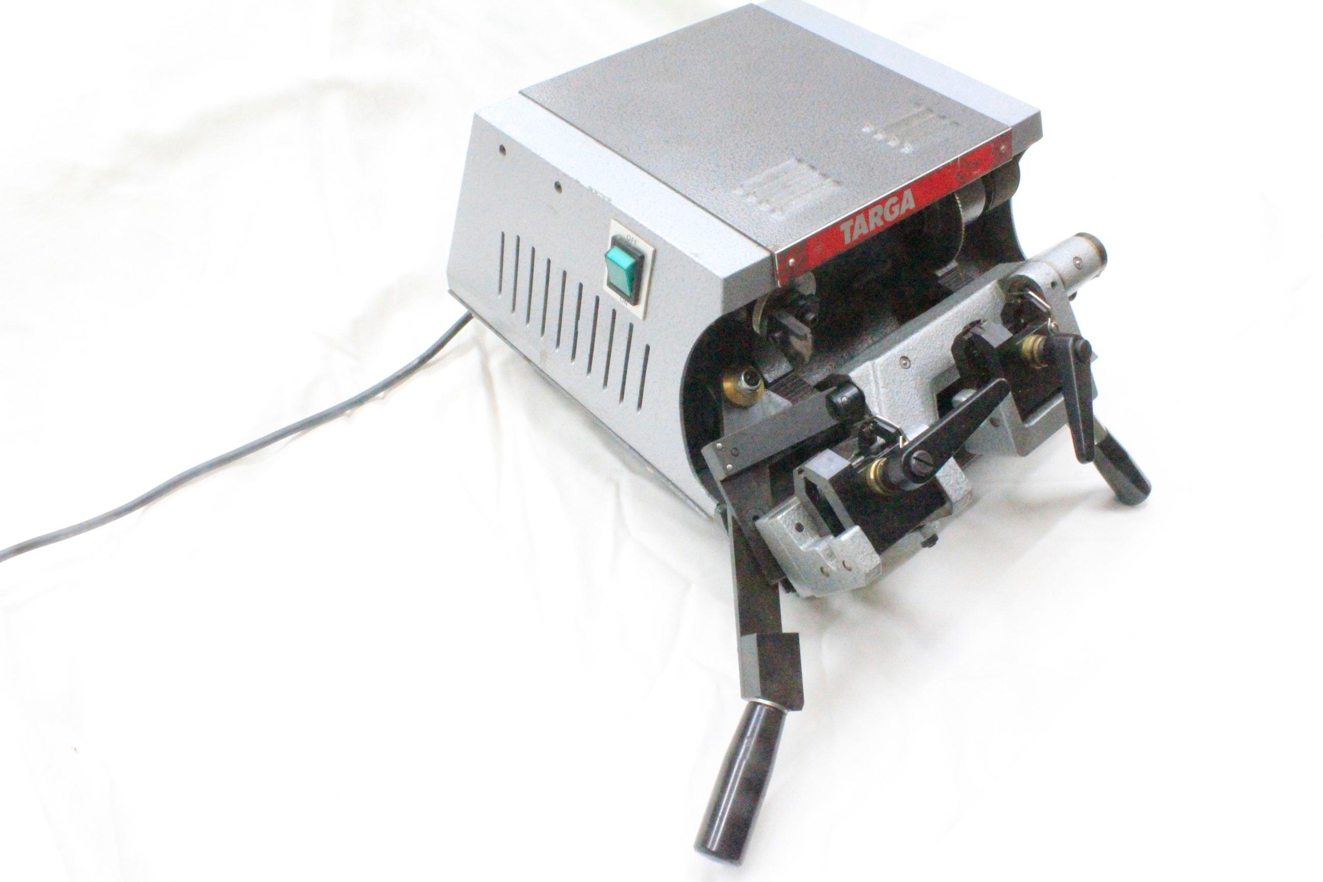 used key machine Silca Targa Lancer 204 206