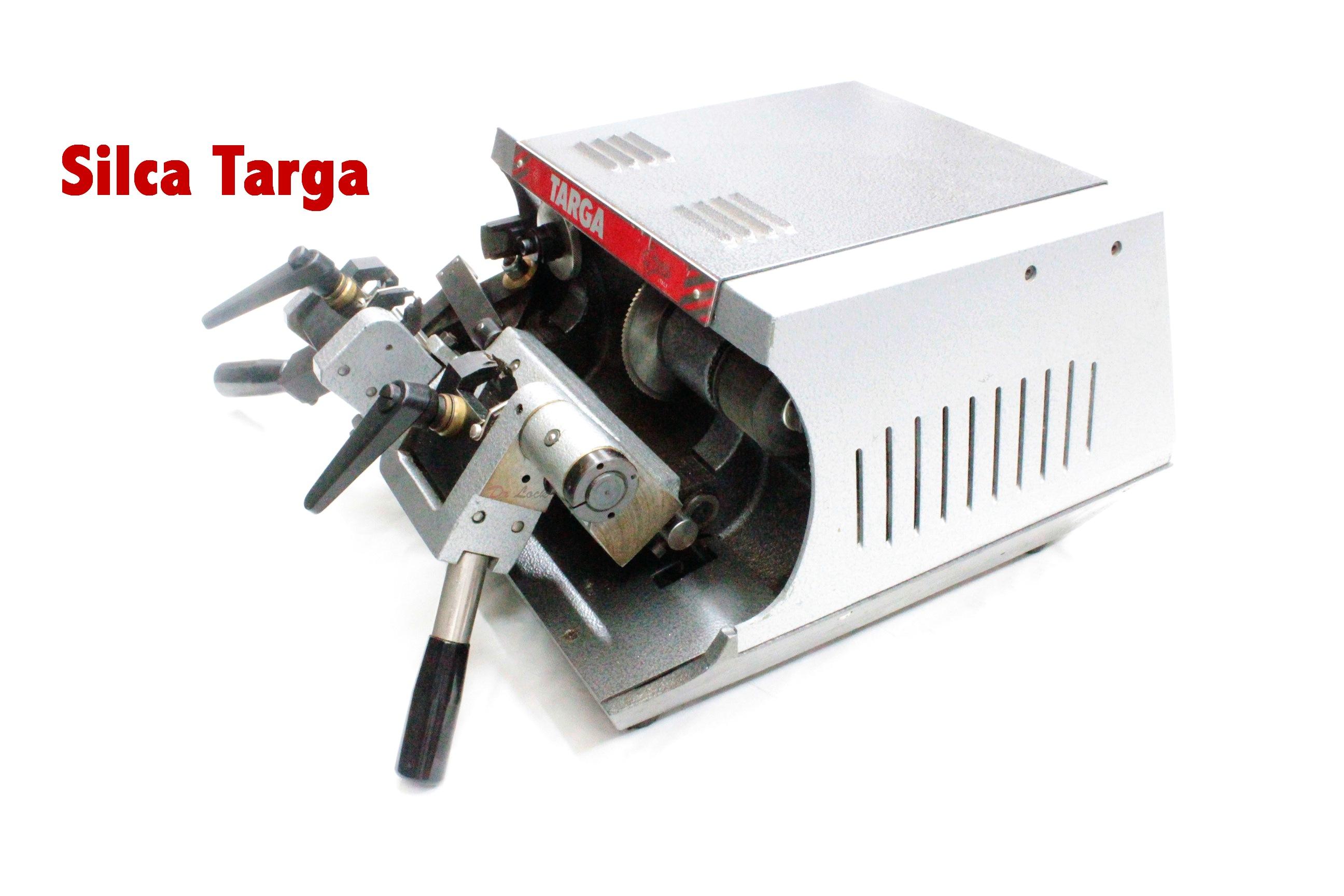 Silca Targa For Sale locksmith hpc lock shop
