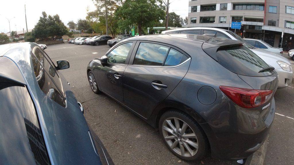 Hornsby Locksmith open car unlock
