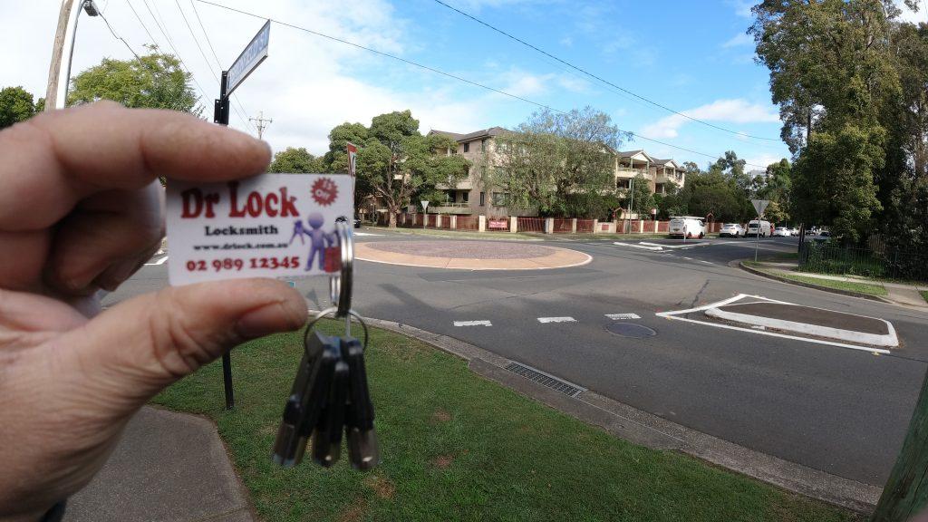 Make Keys North Parramatta Locksmith