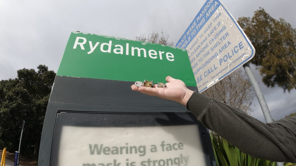 Change Lock Rydalmere Locksmith