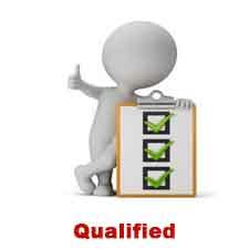 qualification to be a Locksmith Parramatta