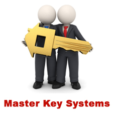 Master Key System Locksmith Parramatta