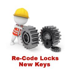 Rekey Locks Locksmith Parramatta