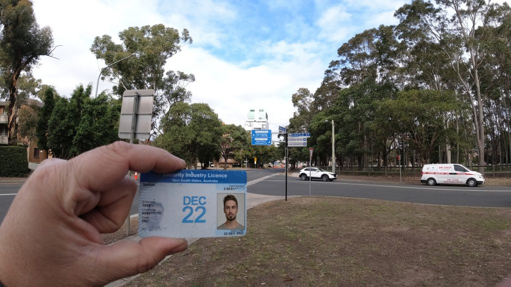 Fully licensed North Parramatta Locksmith